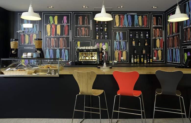 Ibis Lisboa Parque das Naçoes - Bar - 10