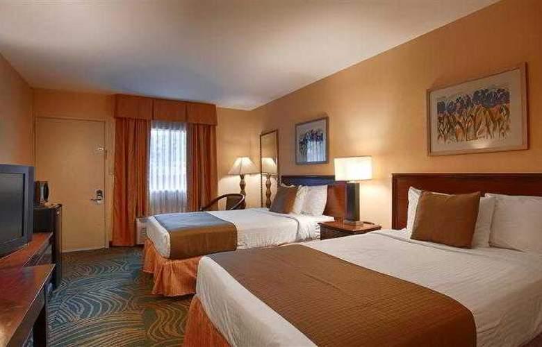 Best Western Annapolis - Hotel - 29