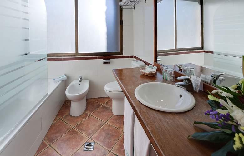 Albarracin - Room - 12