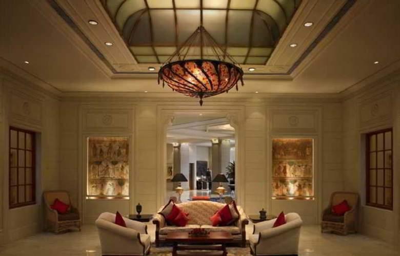 Itc Kakatiya - Hotel - 11