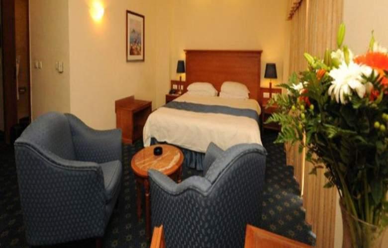 Fortina Hotel Spa Resort - Room - 9