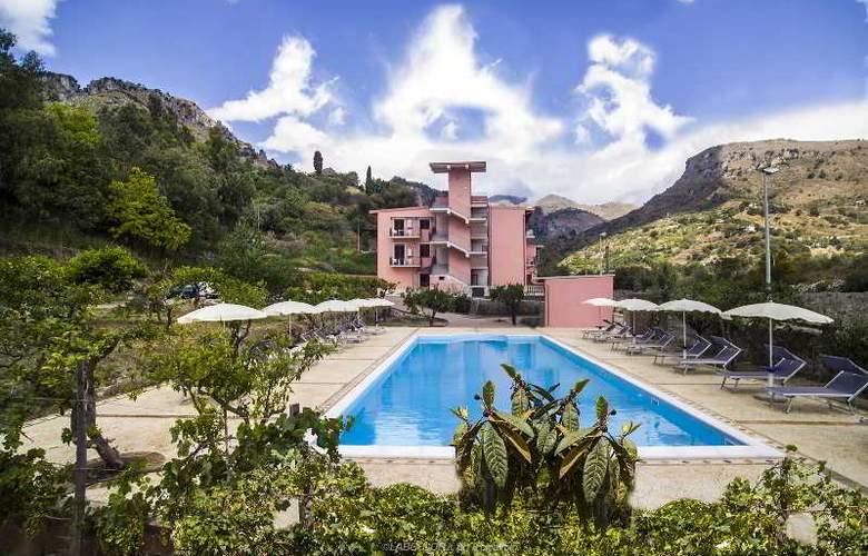 Villa Taormina - Hotel - 0