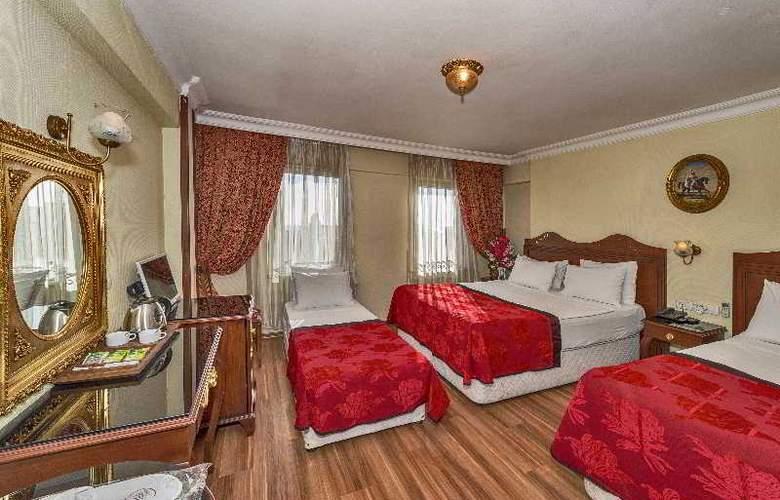 Elfida Suites Hotel - Room - 21