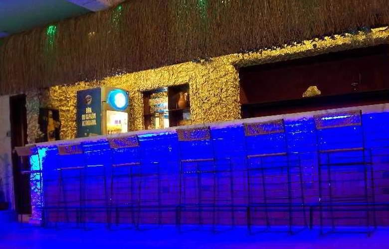 Han Dalyan Hotel - Bar - 3