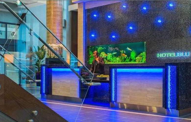Hotel Blu - General - 1