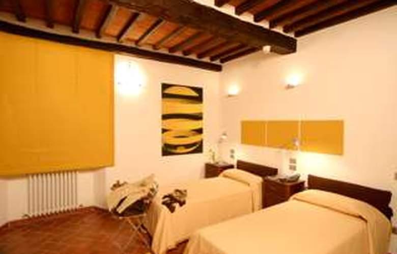 Villa Aurea - Room - 3