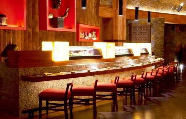 Camino Real Monterrey - Restaurant - 2