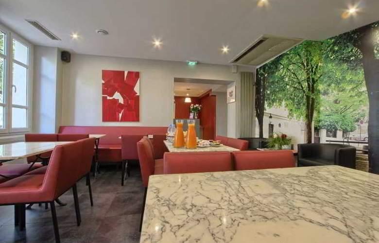 Timhotel Montmartre - Restaurant - 4