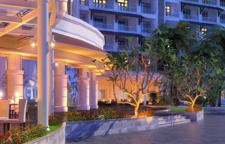 Vinpearl Phu Quoc Resort - Hotel - 9