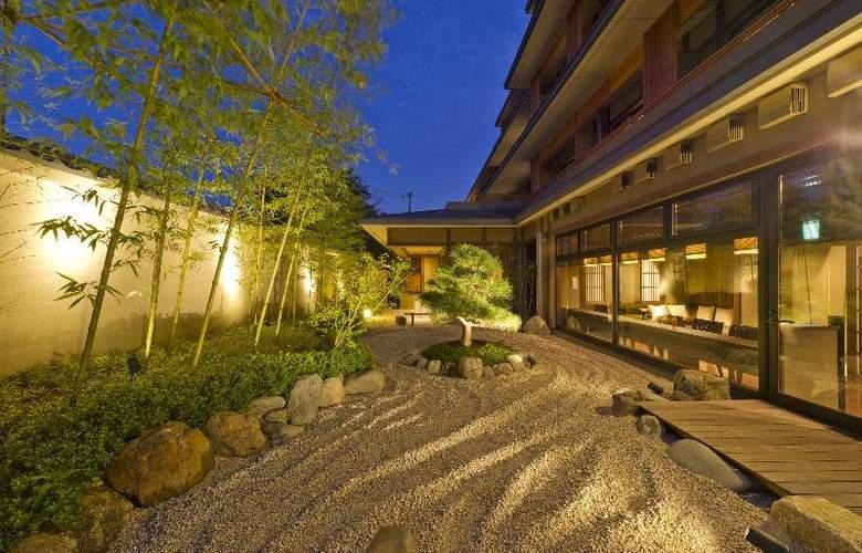 Kyoto Arashiyama Onsen Kadensho - Hotel - 17