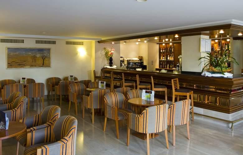 Hipotels Aparthotel Mercedes - Bar - 4