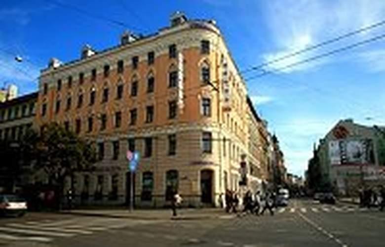 Irina Hotel - Hotel - 0