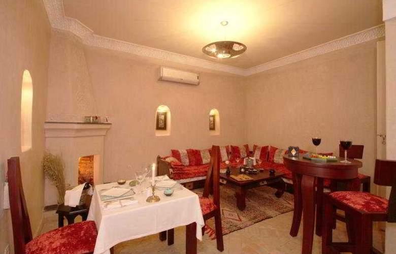 Riad Litzy - Hotel - 0