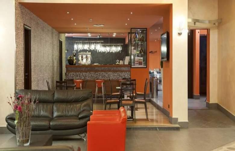 Athenaeum Palermo - Bar - 6