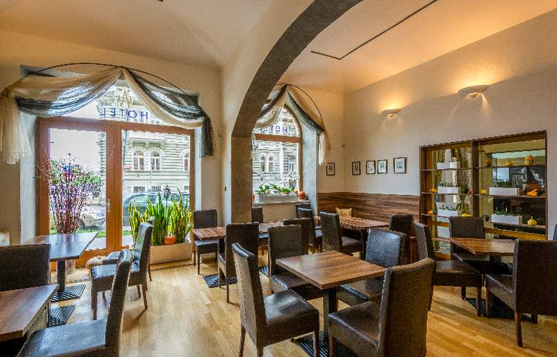 Prague Centre Superior - Restaurant - 11