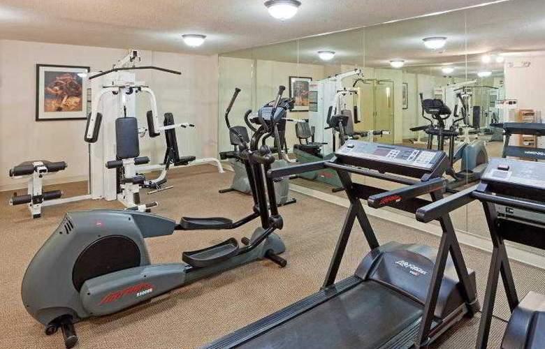 Staybridge Suites Tysons-McLean - Sport - 36