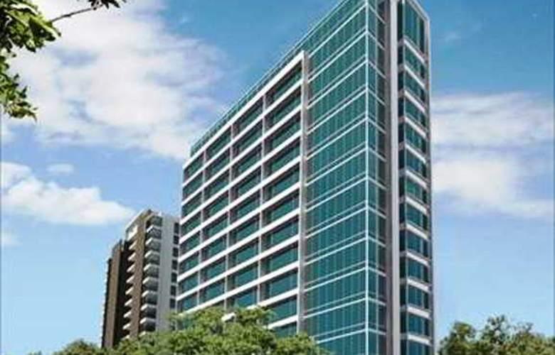 Torremayor Providencia - Hotel - 0