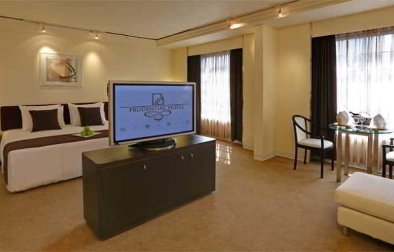 Prudential Hotel - Room - 7