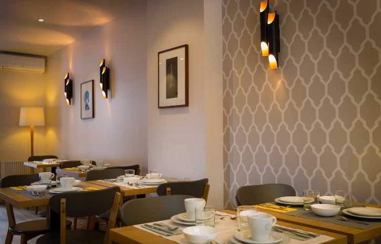 MIRABEAU EIFFEL - Restaurant - 16