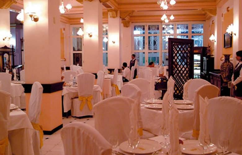 Gran Caribe Plaza - Restaurant - 3
