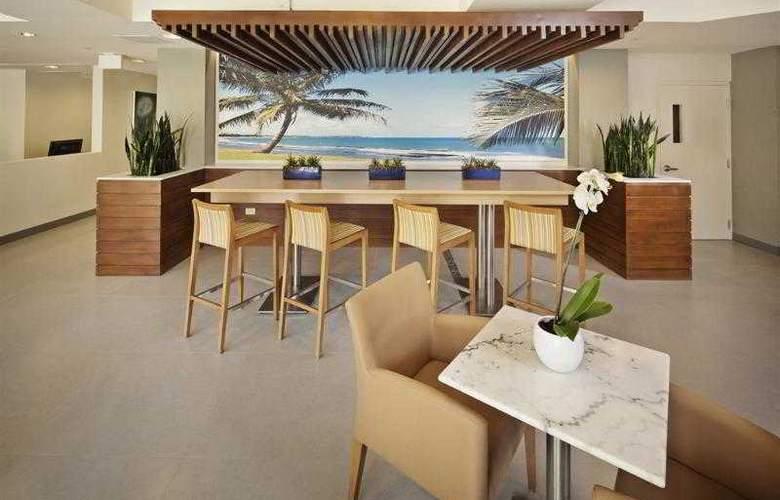 Best Western  Plus Condado Palm Inn & Suites - Hotel - 50
