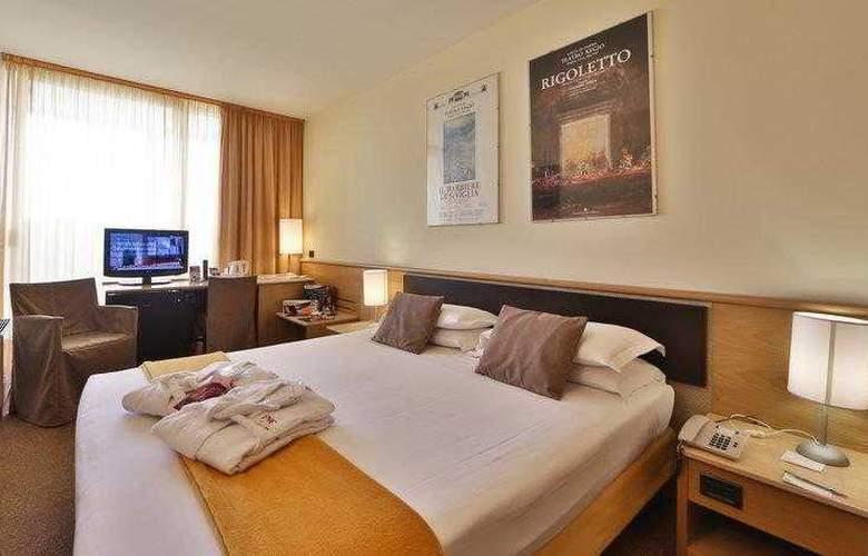 BEST WESTERN Hotel Farnese - Hotel - 5