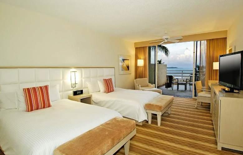 El Conquistador - Waldorf Astoria Resort - Room - 22