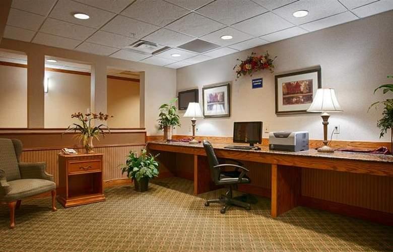 Best Western Seminole Inn & Suites - Conference - 30