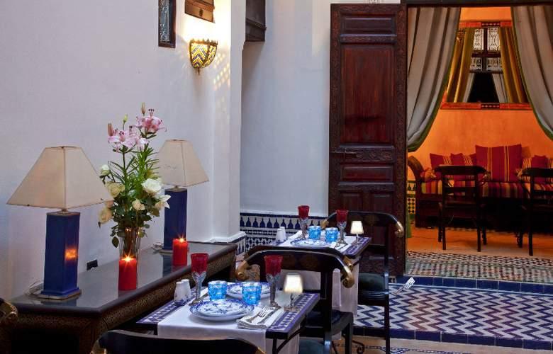 Riad Algila Fes - Hotel - 4