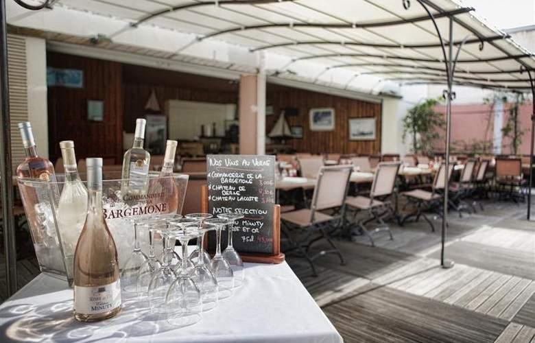 Best Western Le Galice Centre-Ville - Restaurant - 4