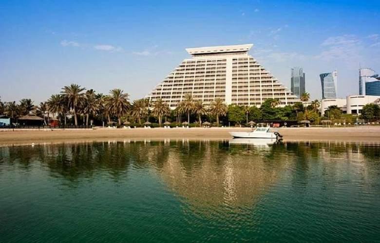 Sheraton Doha & Convention - Hotel - 9