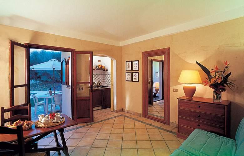 Baia Delle Palme - Room - 5