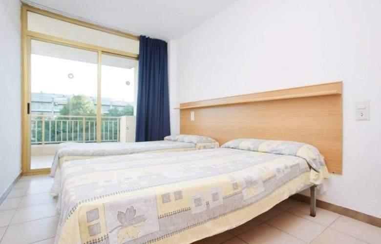 Catalunya Apartamentos (ex Catalonia Park) - Room - 2