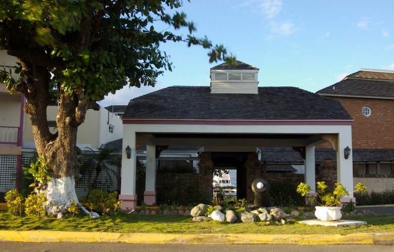 Morgan's Harbour - Hotel - 0