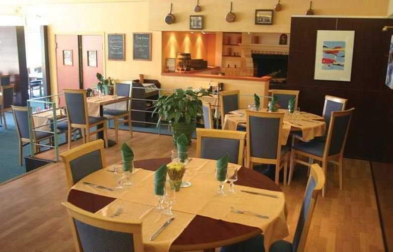 Promotel - Restaurant - 5