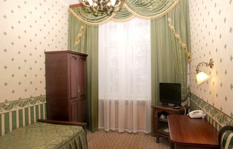 Bagration - Room - 2