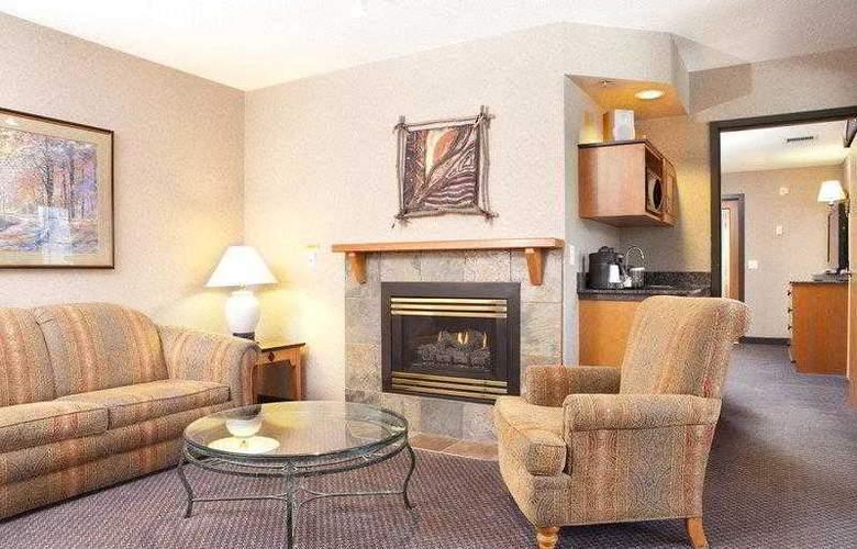 Best Western Plus Pocaterra Inn - Hotel - 46
