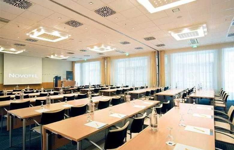 Novotel Muenchen City - Hotel - 4