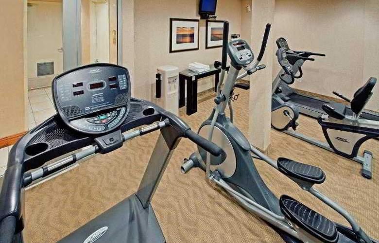 Holiday Inn Manhattan 6th Avenue - Sport - 8