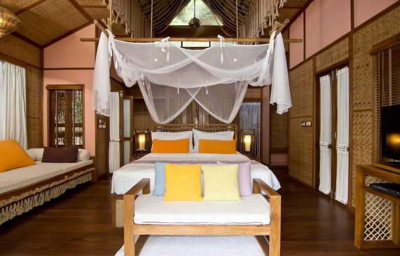 The Float House River Kwai - Room - 12