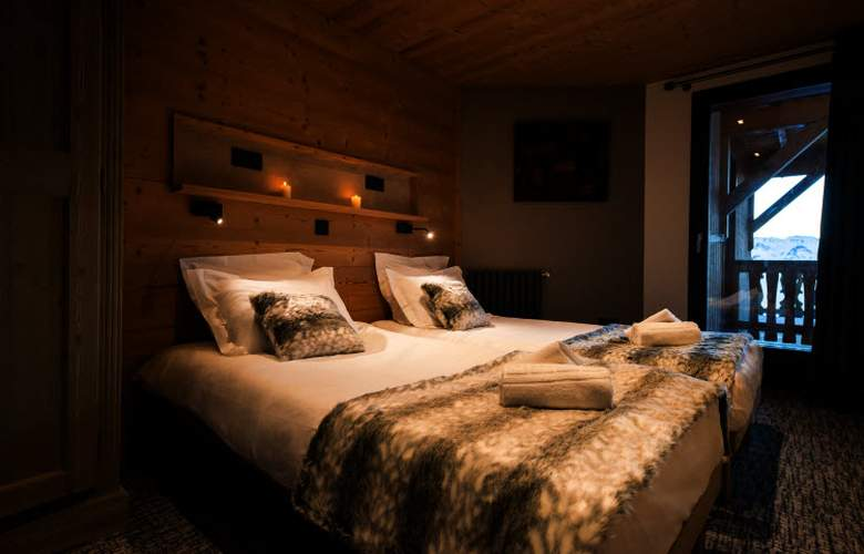Chalet Altitude - Room - 10