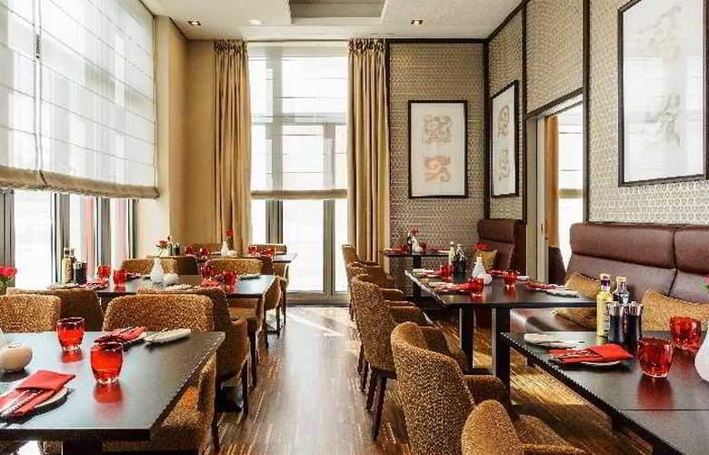 Ameron Hotel Regent - Restaurant - 23