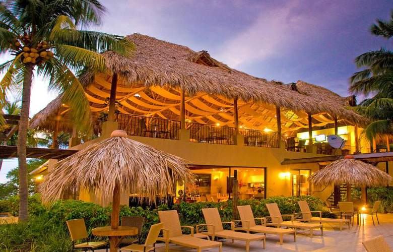 Margaritaville Beach Resort Playa Flamingo - Restaurant - 18