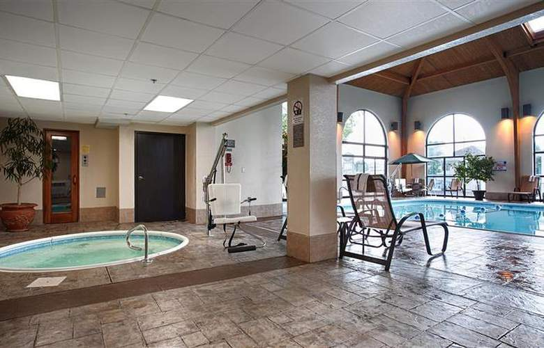 Best Western Music Capital Inn - Pool - 71