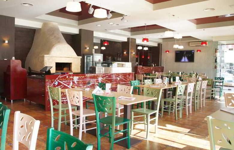 Parc Sibiu - Restaurant - 18