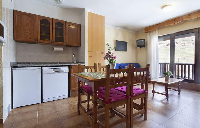 Deusol Apartamentos by Habitat - Room - 12