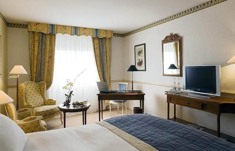 Pullman Marseille Provence Aeroport - Room - 40