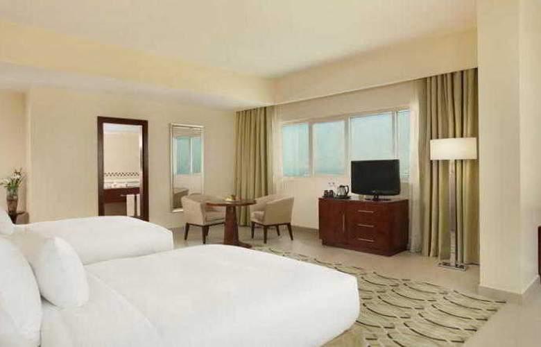 Doubletree by Hilton Ras Al Khaimah - Room - 13