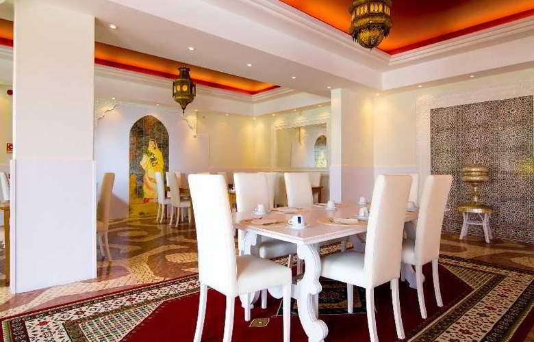 Grand Muthu Forte da Oura - Restaurant - 6