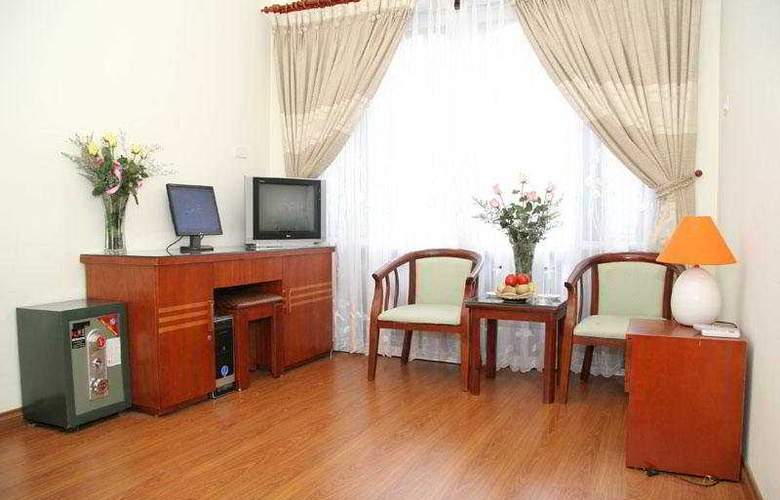 Hanoi Astoria Hotel - Room - 6